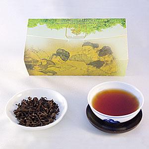 Chen Xiang Aged Ripe Pu-erh