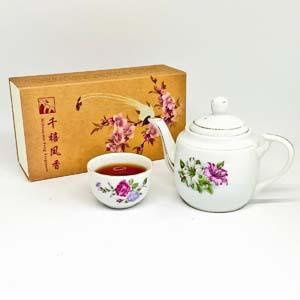 Millennium Feng Fragrance Ripe Pu-erh Tea