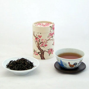 Yunnan Black Tea from Old Trees
