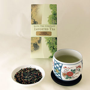 Genmaicha Green Tea 100g