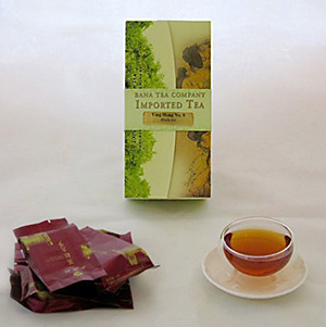 Ying Hong No. 9 Black Tea