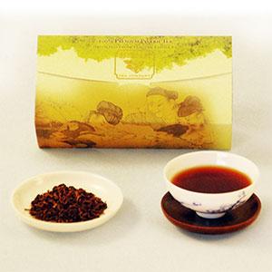 Zhang Xiang Ripe Pu-erh 100g
