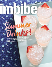 Reading the Leaves - Imbibe