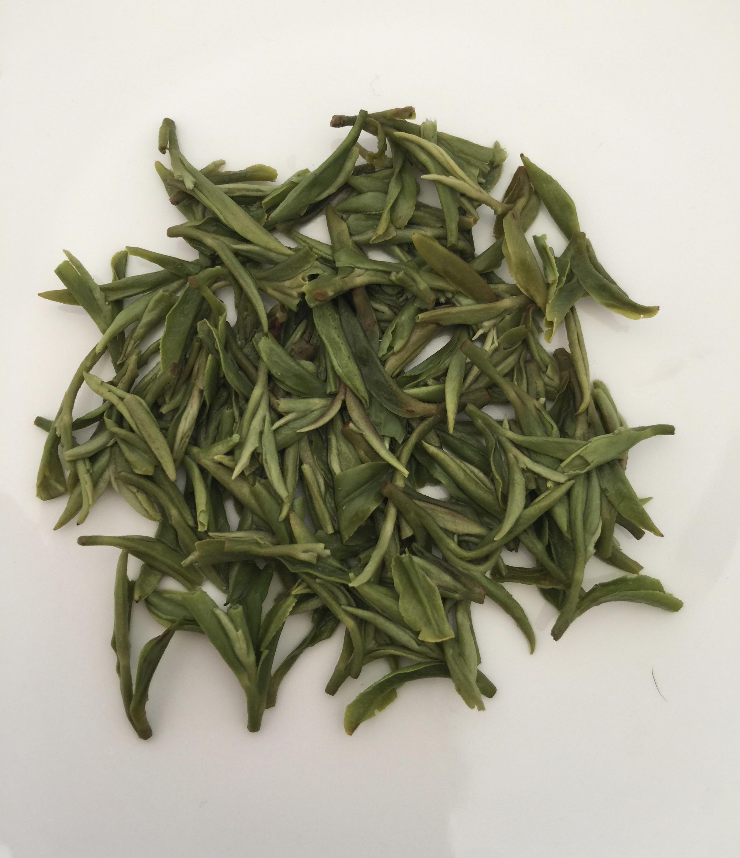 2019 Pre-Qingming Biluochun (Green Spiral Spring) Green Tea 1