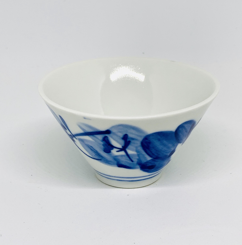 Douli Porcelain Tea Cup