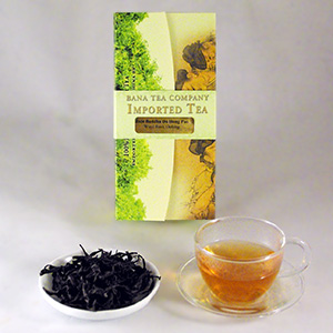Jade Buddha Da Hong Pao Oolong Tea