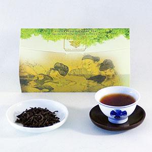 Tang Xiang Ripe Pu-erh