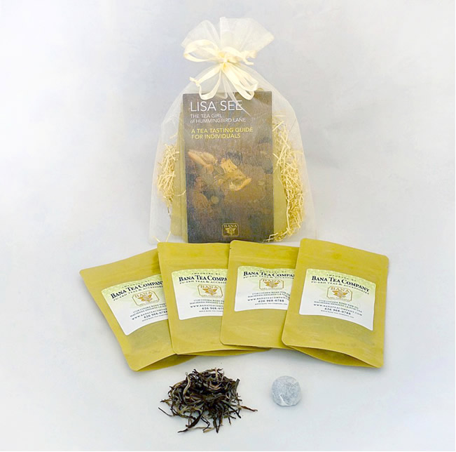Tea Tasting Kit for Individuals